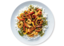 realgoodfoodfast.com Enjoy Amazing thai red curry paste recipe in 20 minutes